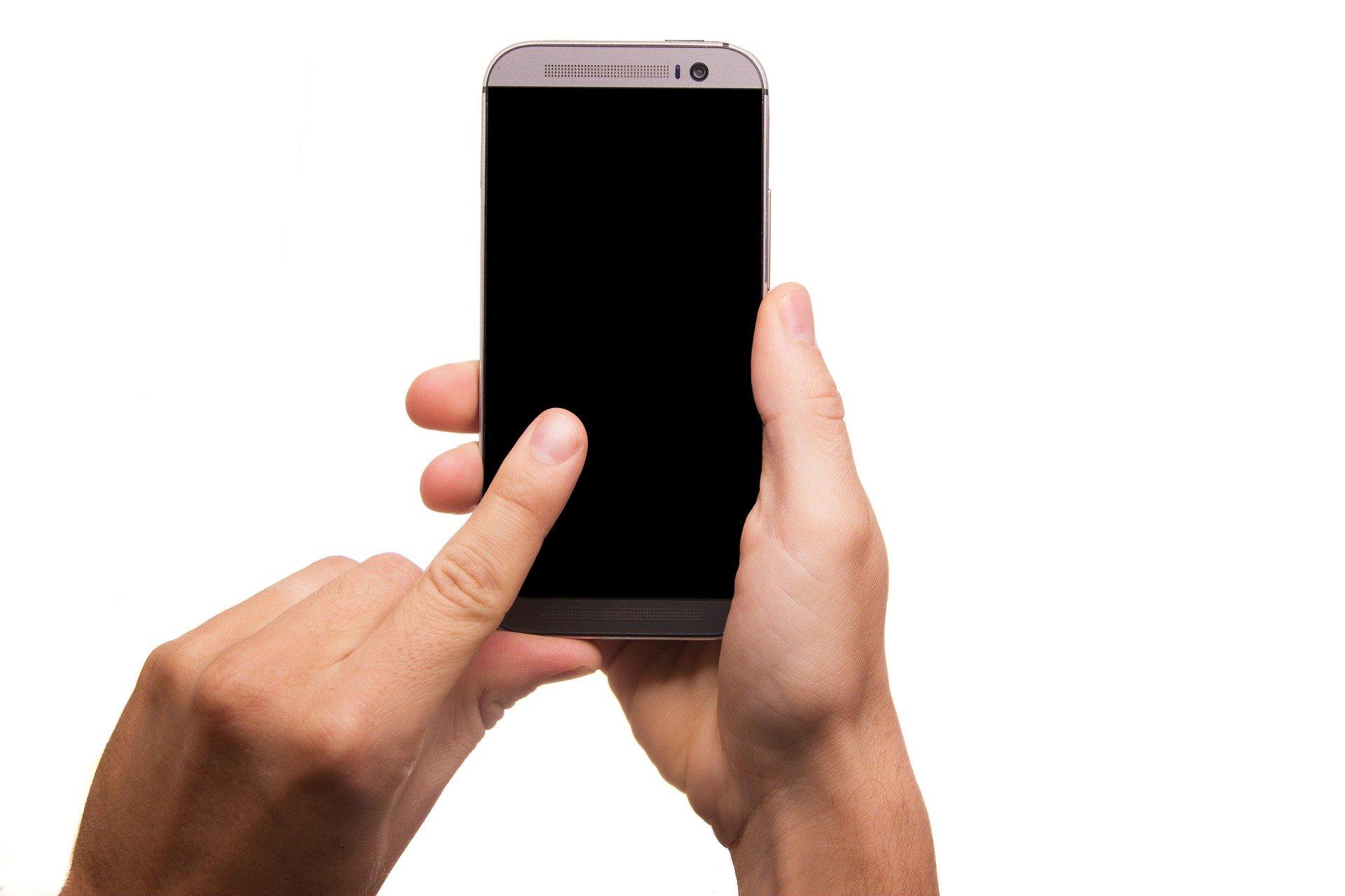 Mobil je sice dobrý, ale drahý