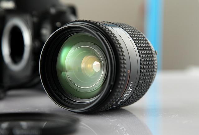 objektiv k fotoaparátu