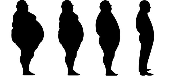 ztratit váhu