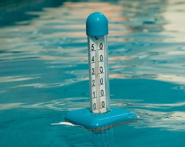 Dnes můžete mít kvalitní teploměr do bazénu jednoduše i vy