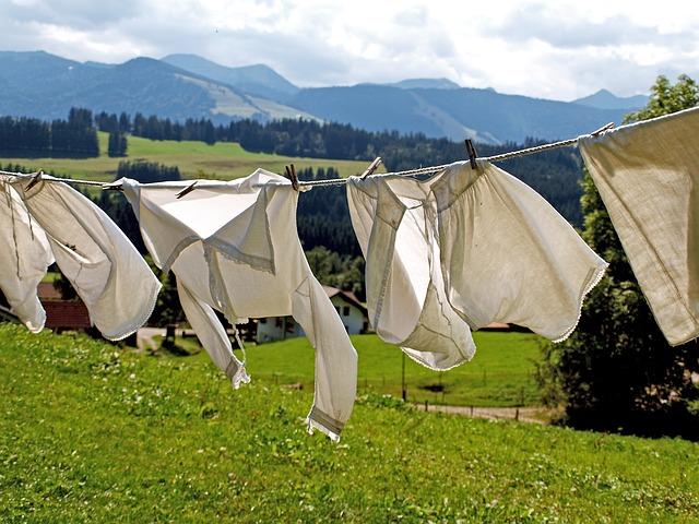 prádla