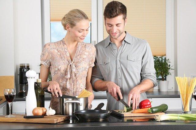 vařit