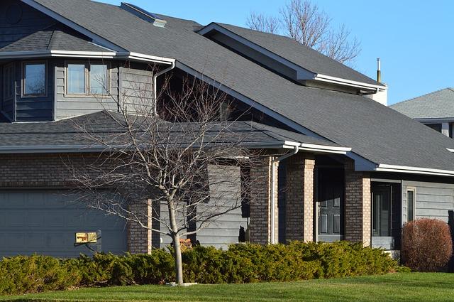 Vyměňte panelový styl bydlení za klidný, luxusní domeček