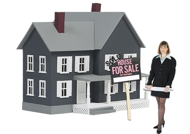nemovitost na prodej