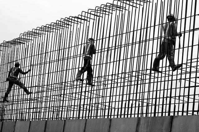 panelová výstavba