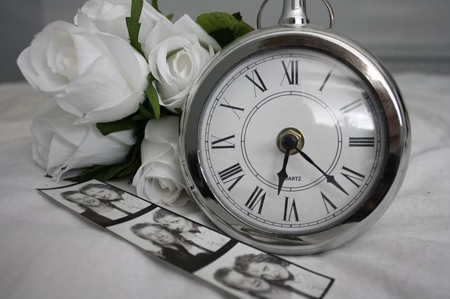 dejte ženě čas