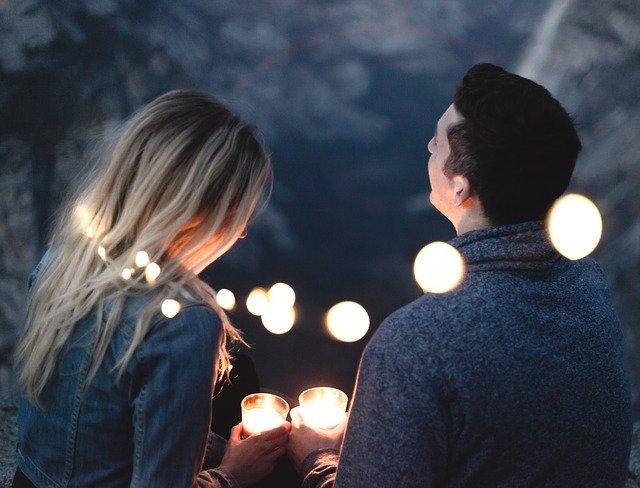 romantika ve dvou