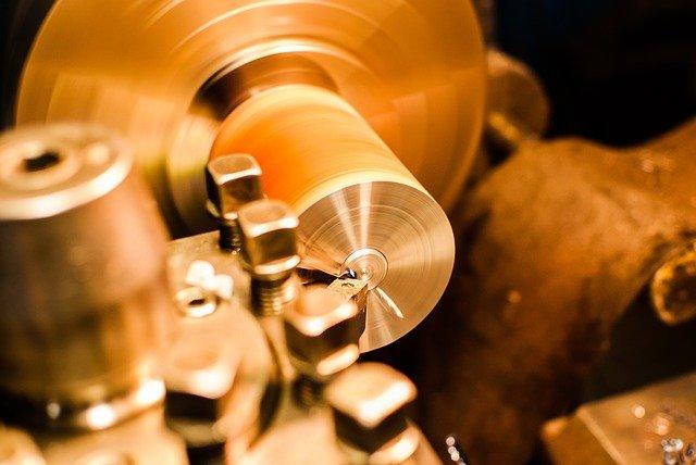 Použité kovoobráběcí stroje