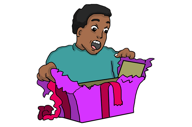6 dárků pro Vašeho muže!