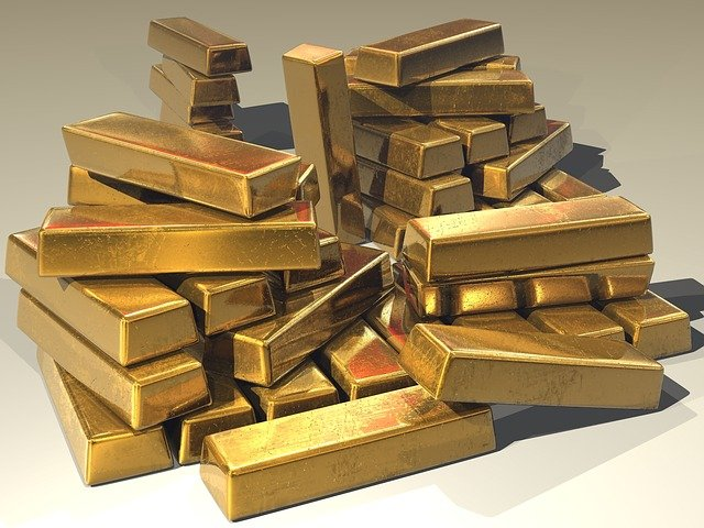 Nepodceňujte zlato